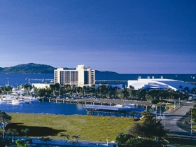 Jupiters Townsville Hotel  Casino - Accommodation Gold Coast
