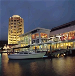 Wrest Point Casino Hobart - Accommodation Gold Coast