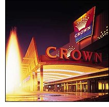 Crown Entertainment Complex - Accommodation Gold Coast