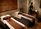 Hidden Valley Eco Spa Lodges  Day Spas - Accommodation Gold Coast