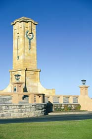 Fremantle War Memorial - Accommodation Gold Coast