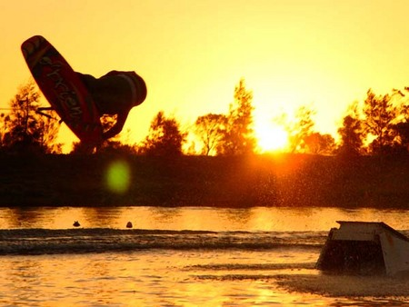 Bonney's WA Water Ski Park - Accommodation Gold Coast