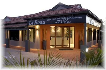 Le Beau Day Spa - Accommodation Gold Coast