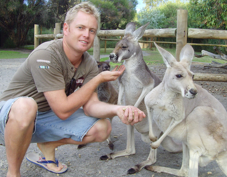 Caversham Wildlife Park - Accommodation Gold Coast