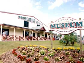 Proserpine Historical Museum - Accommodation Gold Coast