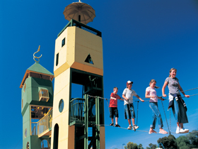 Monash Adventure Park - Accommodation Gold Coast