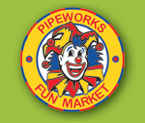 Pipeworks Fun Market - Accommodation Gold Coast