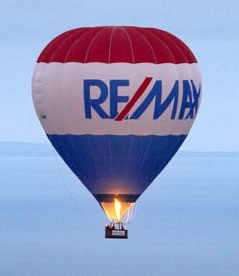 Balloon Flights Over Melbourne - Accommodation Gold Coast