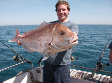 Melbourne Fishing Charters - Accommodation Gold Coast