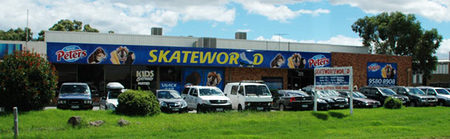 Skateworld Mordialloc - Winter Family Skate - Accommodation Gold Coast