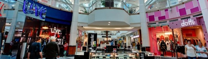 Galleria Shopping Centre - Accommodation Gold Coast