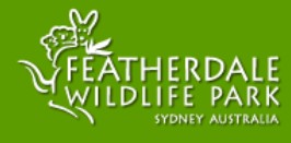 Featherdale Wildlife Park - Accommodation Gold Coast