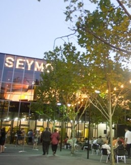 Seymour Centre - Accommodation Gold Coast