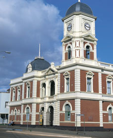 Boulder Town Hall - Accommodation Gold Coast