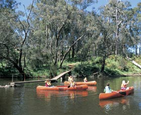 Blackwood River - Accommodation Gold Coast