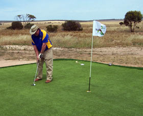 Nullarbor Links World's Longest Golf Course Australia - Accommodation Gold Coast