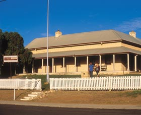 Irwin District Museum - Accommodation Gold Coast