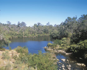 Kalgan River - Accommodation Gold Coast