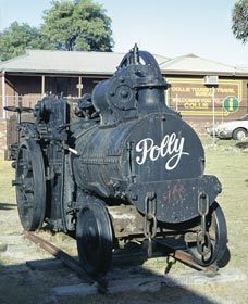 Steam Locomotive Museum - Accommodation Gold Coast