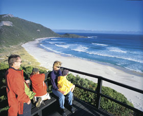 Conspicuous Beach - Accommodation Gold Coast