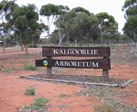 Kalgoorlie Arboretum - Accommodation Gold Coast