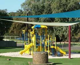 Apex Park - Accommodation Gold Coast
