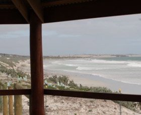 Tarcoola Beach - Accommodation Gold Coast