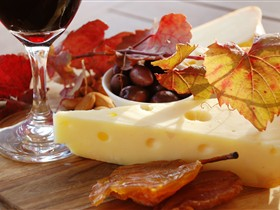 McLaren Vale Cheese and Wine Trail - Accommodation Gold Coast