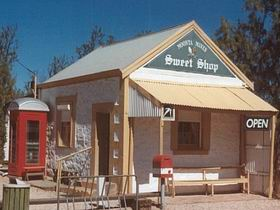 Moonta Mines Sweet Shop - Accommodation Gold Coast
