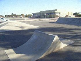 Kadina Skatepark - Accommodation Gold Coast