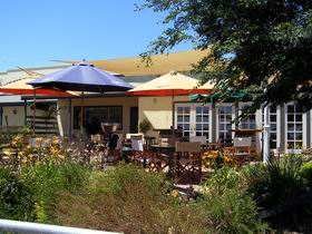 The Cheese Factory Meningie's Museum Restaurant - Accommodation Gold Coast