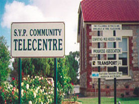 Southern Yorke Peninsula Community Telecentre - Accommodation Gold Coast