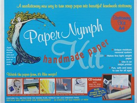 Paper Nymph - Accommodation Gold Coast