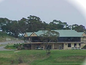 Fleurieu Golf Course - Accommodation Gold Coast