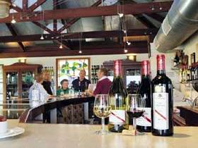 d'Arenberg Vineyard And Winery - Accommodation Gold Coast
