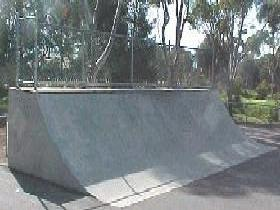 Moonta Skatepark - Accommodation Gold Coast