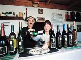 Viking Wines - Accommodation Gold Coast