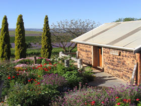 Coriole Vineyards - Accommodation Gold Coast