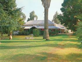 NTSA Renmark Branch Olivewood Estate - Accommodation Gold Coast