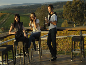 The Lane Vineyard - Accommodation Gold Coast
