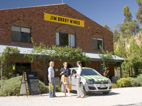 Jim Barry Wines - Accommodation Gold Coast