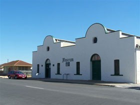 Ardrossan Historical Museum - Accommodation Gold Coast