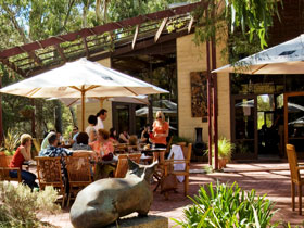 Woodstock Wine Estate - Accommodation Gold Coast