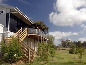Newman's Horseradish Farm and Rusticana Wines - Accommodation Gold Coast
