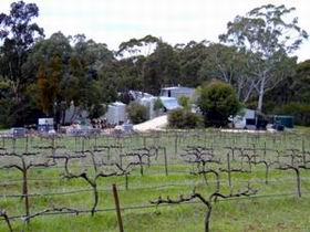 Jeanneret Wines - Accommodation Gold Coast