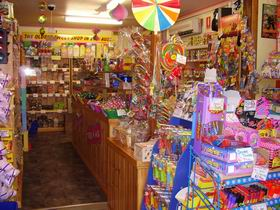 Hahndorf Sweets - Accommodation Gold Coast