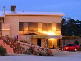 Mt Surmon Wines - Scarlattis Gallery - Accommodation Gold Coast