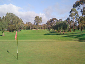 Regency Park Golf Course - Accommodation Gold Coast