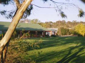 Cardinham Estate - Accommodation Gold Coast