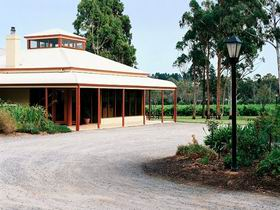 Parri Estate McLaren Vale Cellar Door - Accommodation Gold Coast